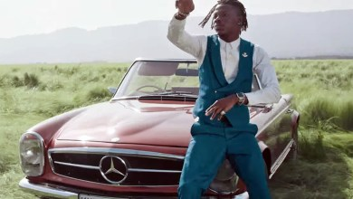 Photo of Video Premiere: Come From Far (Wogb3 J3k3) by Stonebwoy