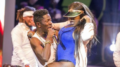 Photo of Video: Shatta Wale crowned Best Performer at Ghana Meets Naija '17