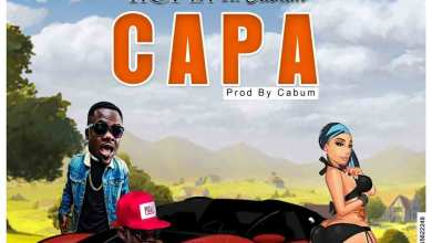 Trey La - Capa ft. Cabum