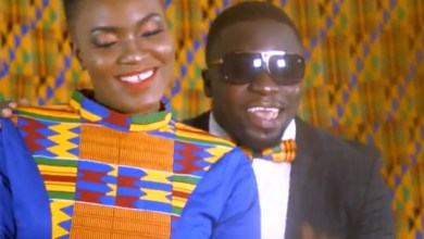 Photo of Video: Bedi Ankɔ by Dada Hafco feat. Paa Kwasi (Dobble)