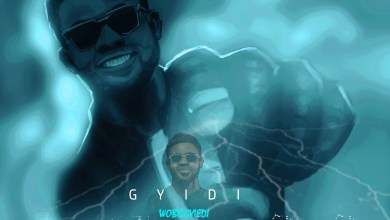 Photo of Audio: You Got It (Mad Over You – Refix) by Gyidi