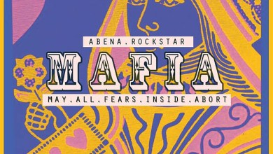 "Photo of Abena Rockstar releases ""M.A.F.I.A"" EP"