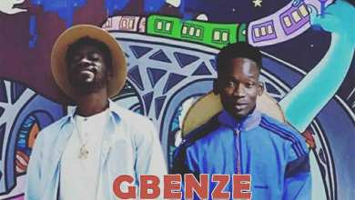 Photo of Audio: Gbenze by Asem feat. Mr. Eazi
