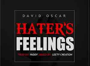 Photo of Audio: Hater's Feeling by David Oscar