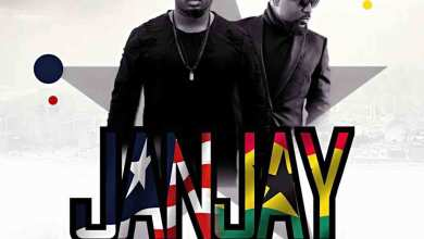 Jan Jay by DenG feat. Sarkodie
