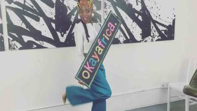 Photo of Efya is making afrobeats on her own terms