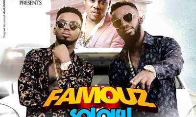 Soloku by Famouz feat. Nii Funny
