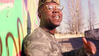 Photo of Video Premiere: Feel Good (Geege) by Flowking Stone