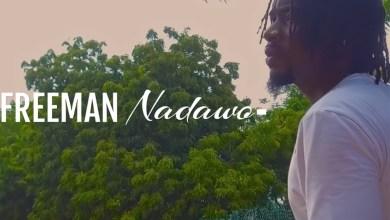 Abiba by Freeman Nadawo