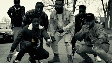 Photo of Video: Grind by Gadocy feat. Samad