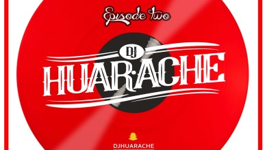 Photo of Audio: MixMag [Episode 02] by DJ Huarache