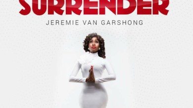 Photo of Jeremie narrates her encounter with God on new single