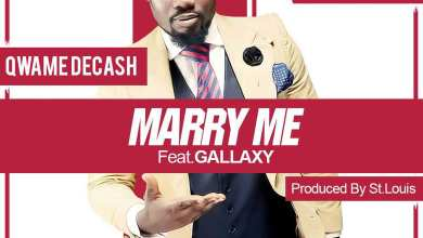 Photo of Qwame Decash features Gallaxy on new single