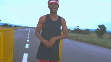 Photo of Video: Grind Day by Kwesi Arthur