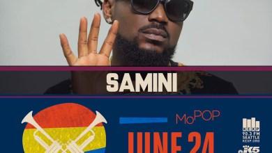 Samini will be at the 4th Madaraka Festival