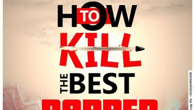 Photo of Audio: How To Kill The Best Rapper by Trey LA