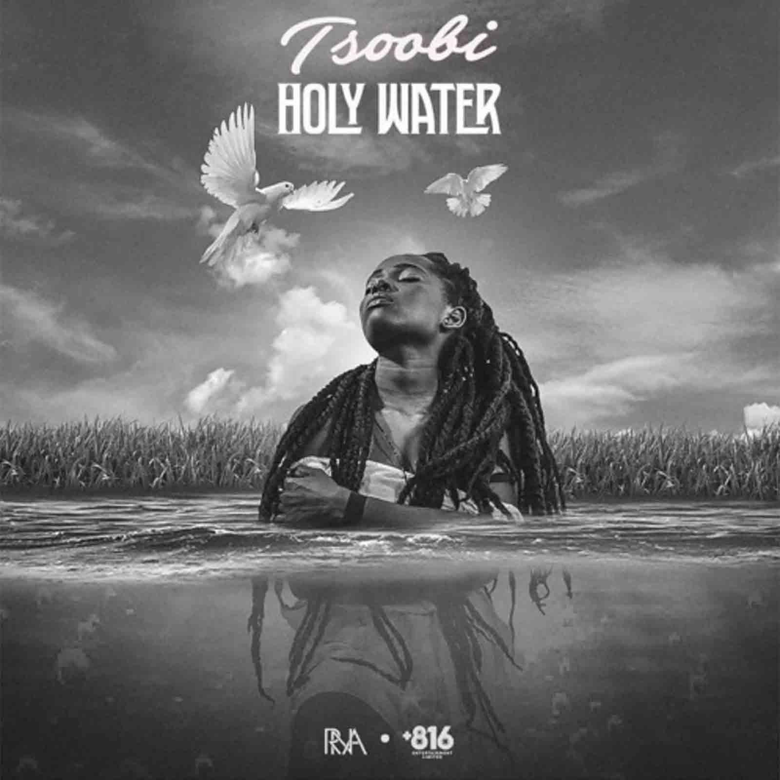 Holy Water by Tsoobi