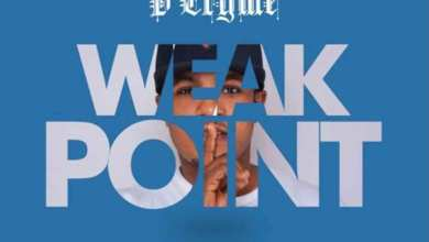 Photo of Audio: Weak Point by D Cryme