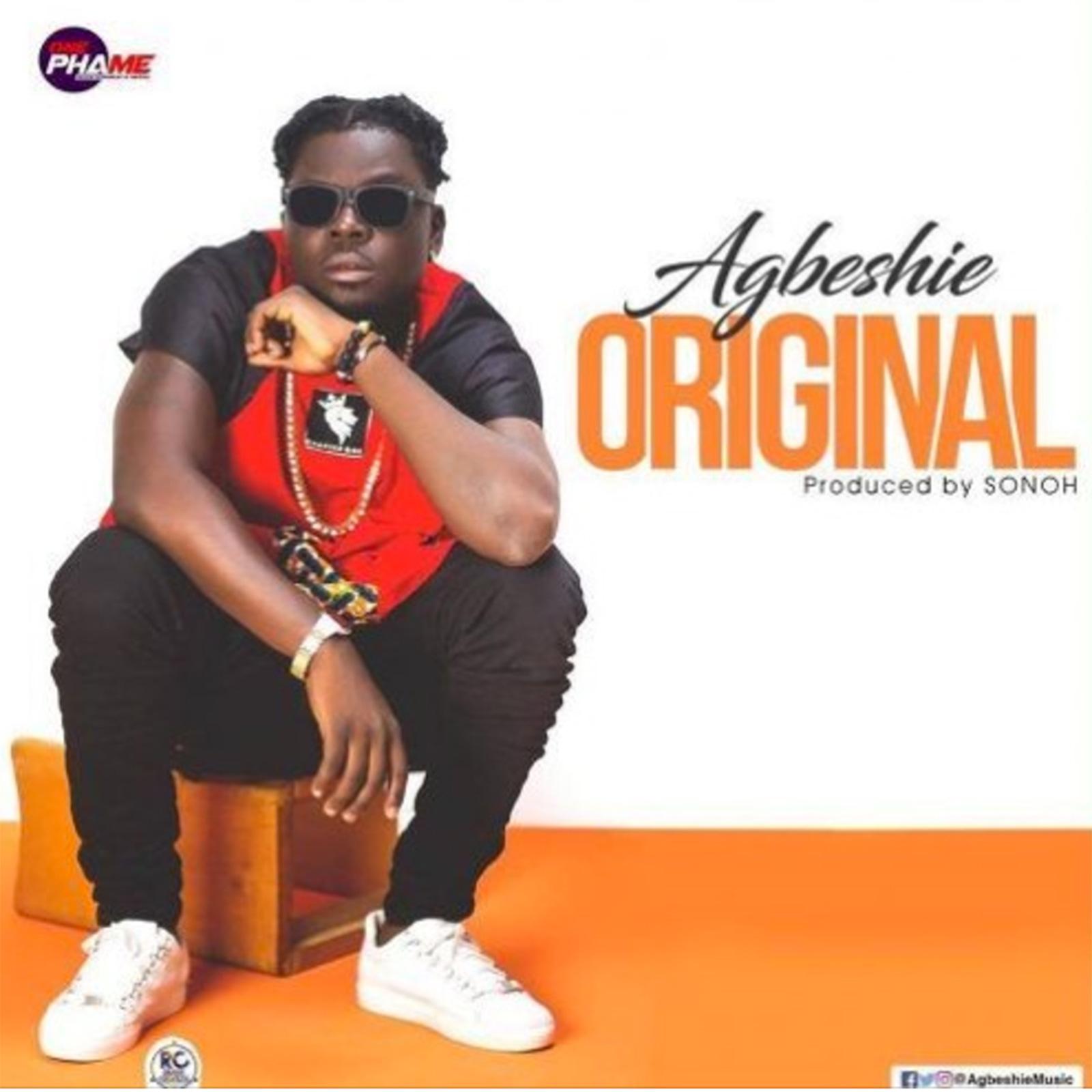 Original by Agbeshie