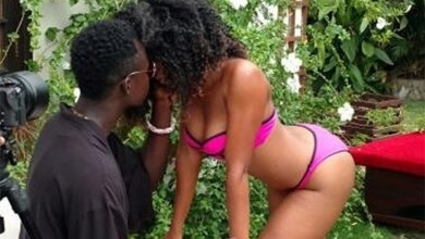 Photo of Video: Asante – Making of Kotoo Line ft. Enam