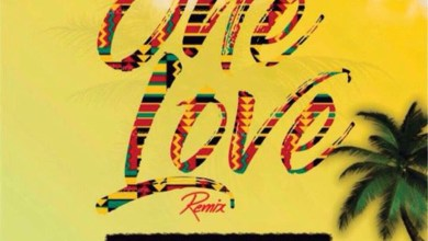 Atumpan - One Love remix