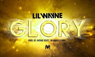 Glory by Ball J feat. Lil Wayne