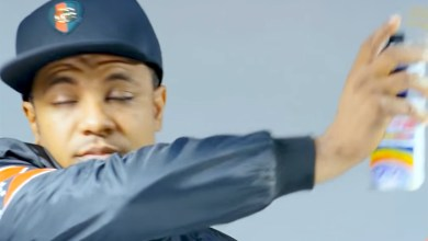 Photo of Video Premiere: DAB by Dr. Cryme feat. Piesie
