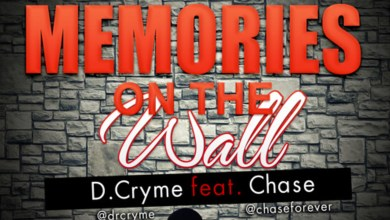 Photo of Audio: Memories On The Wall by Ball J feat. Chase