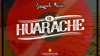 Photo of Audio: MixMag [Episode 03] by DJ Huarache