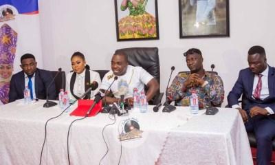 Zylofon Media signs Joyce Blessing & Obibini