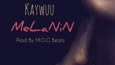 Melanin by Kaywuu