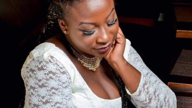 Photo of Maame Serwaa covers Runtown's 'Mad Over You'