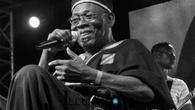 Photo of Breaking News: Legendary HighLife musician Paapa Yankson is dead