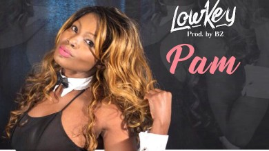 Lowkey by Pam