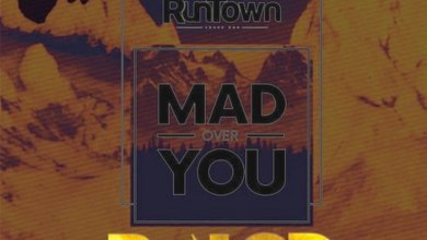 Photo of Audio: Mad Over You (RunTown cover) by Mobeatz