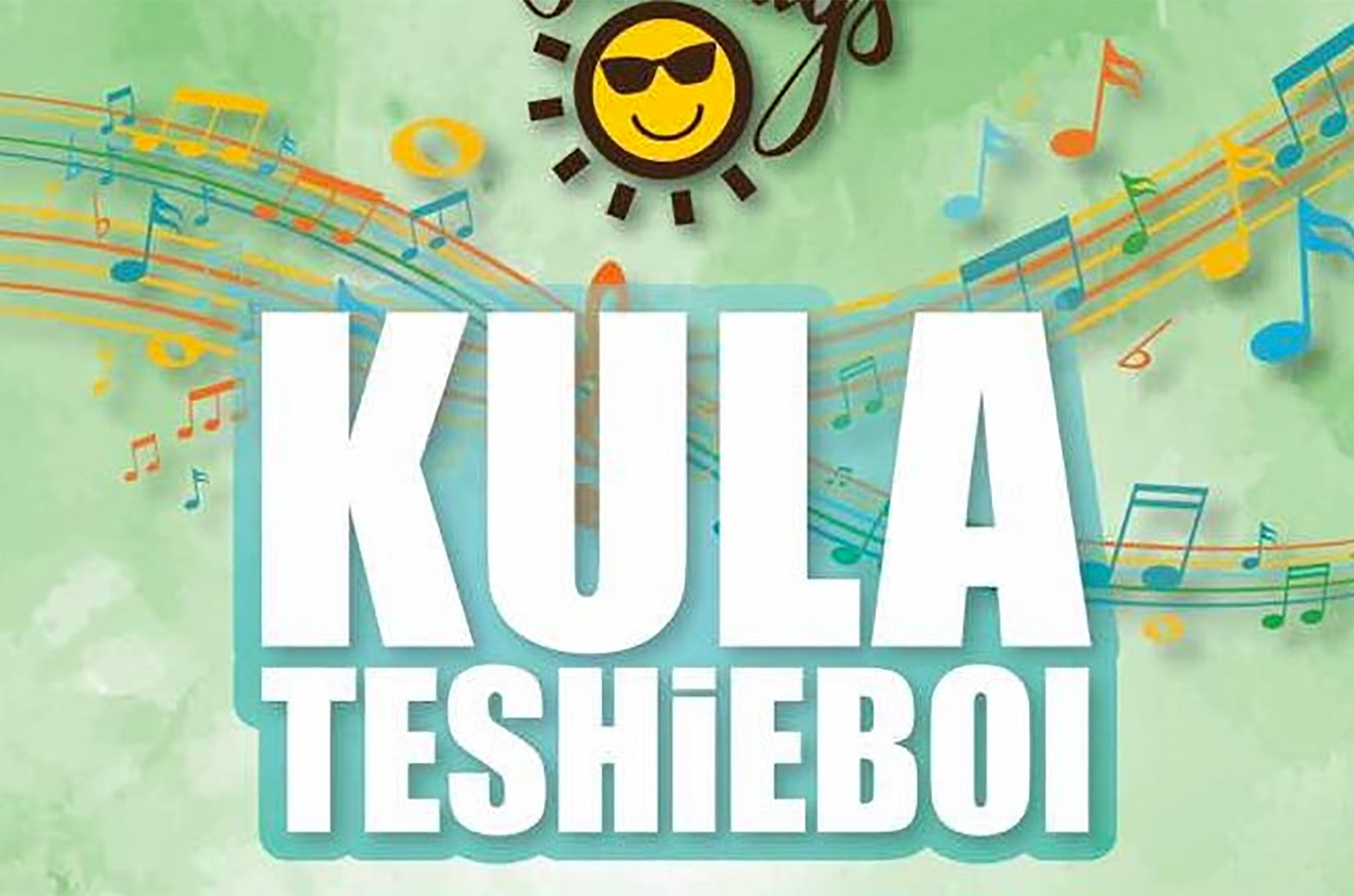 Serallio Sundays with Kula & Teshie Boi
