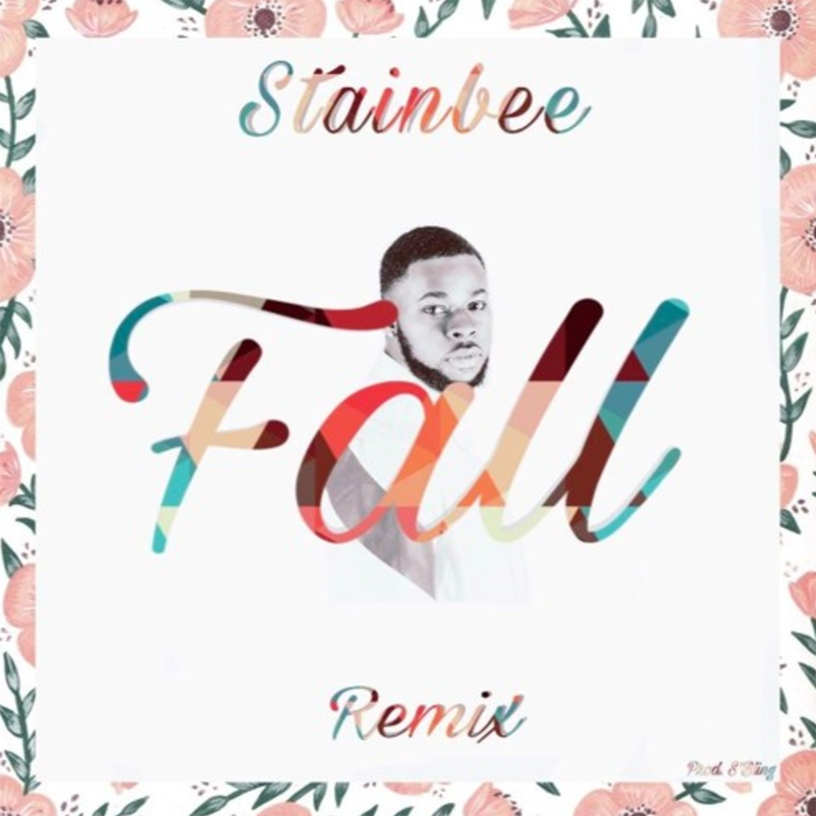 Fall (Davido cover) by Stainbee