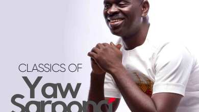 Photo of Yaw Sarpong releases 'Oko Yi' all star music video