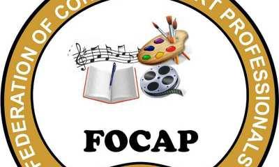 Federation Of Concerned Arts Professionals (FOCAP)