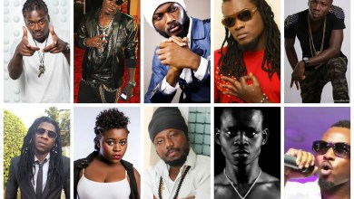 Photo of Show respect to Ghanaian dancehall artists & the music