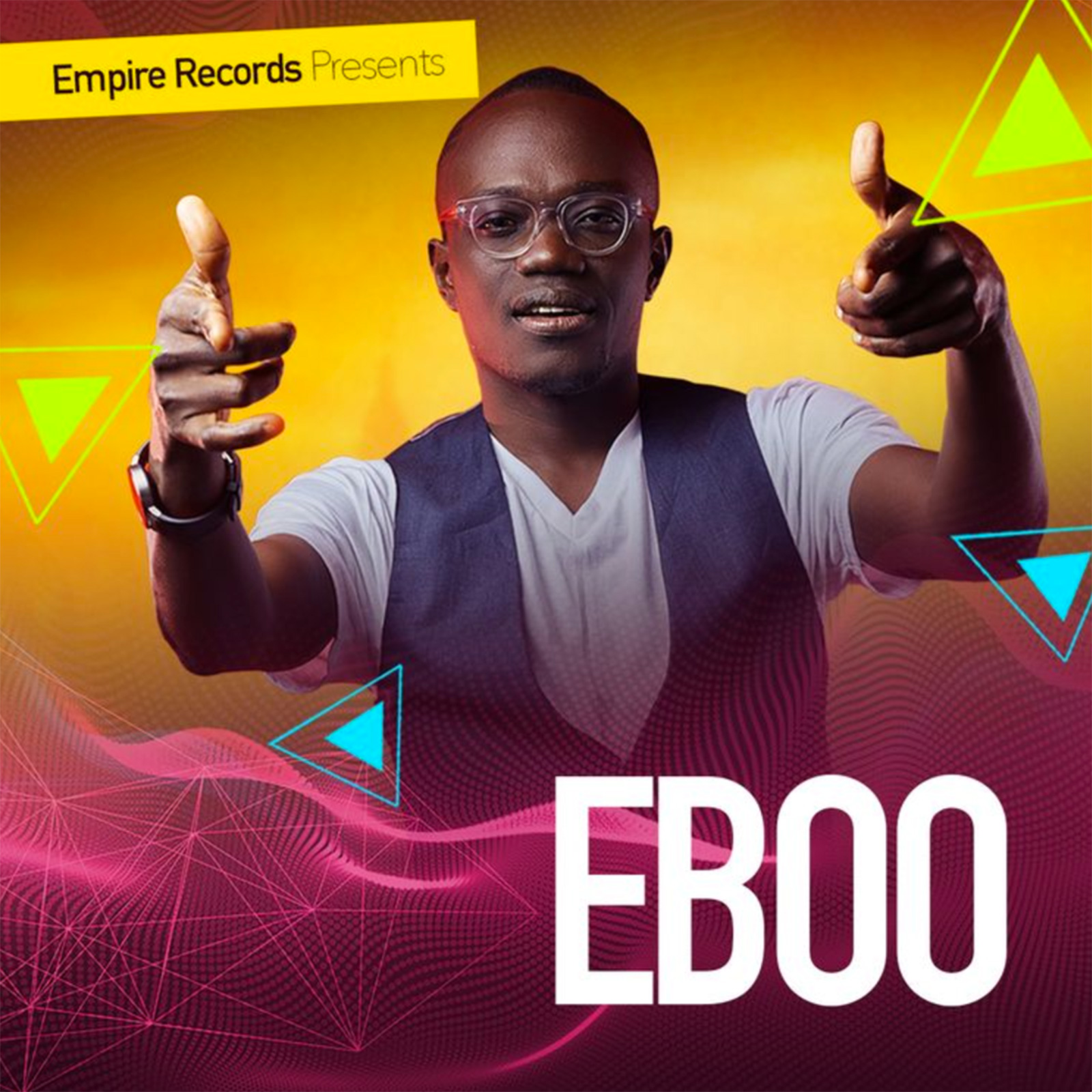 Nonstop by Eboo feat. Bouy Lyrical