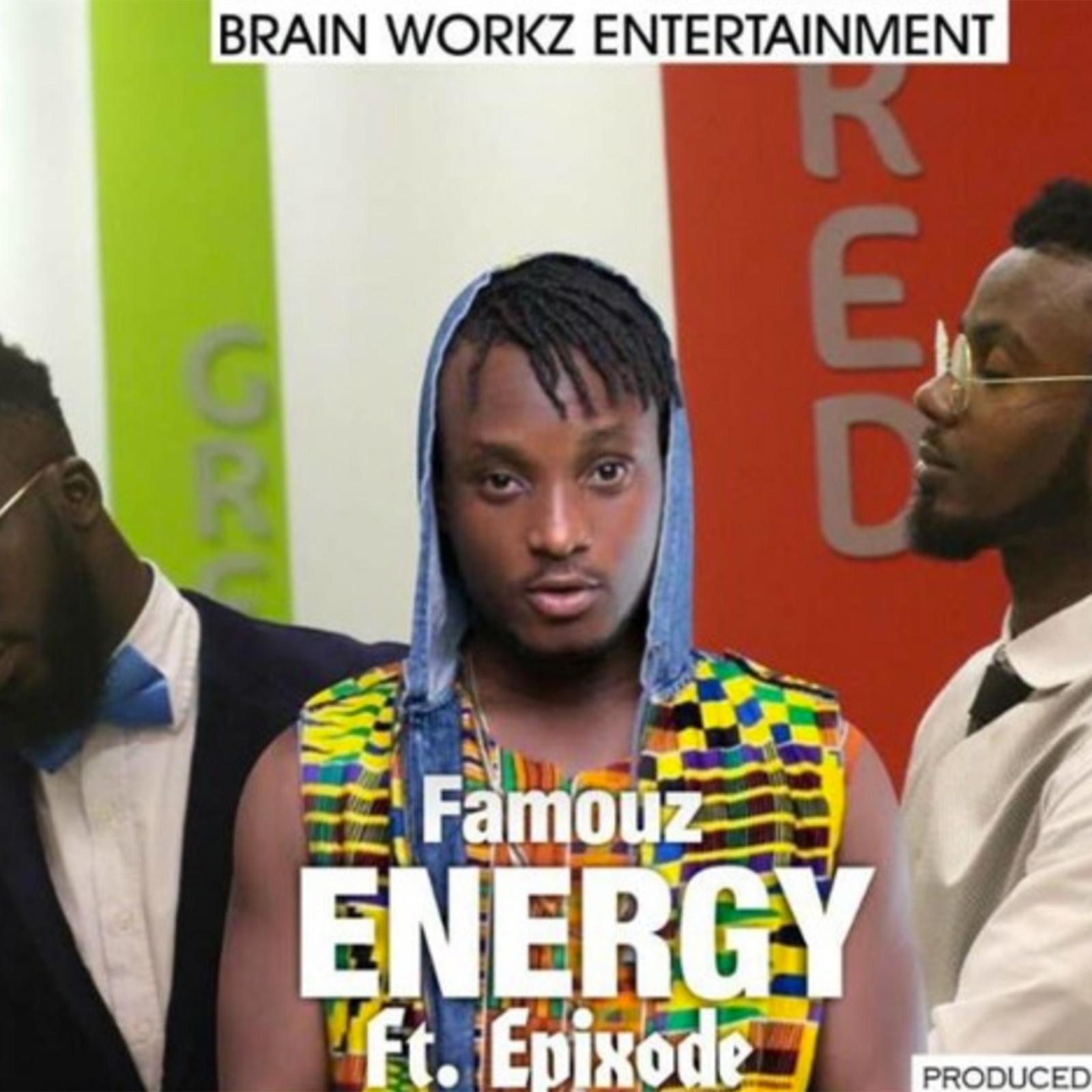 Energy by Famouz feat. Epixode