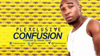 """Photo of Flexclusive joins hands with Master Garzy to release new single """"Confusion'"""