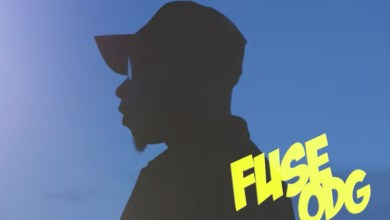 Photo of Video Premiere: No Daylight by Fuse ODG