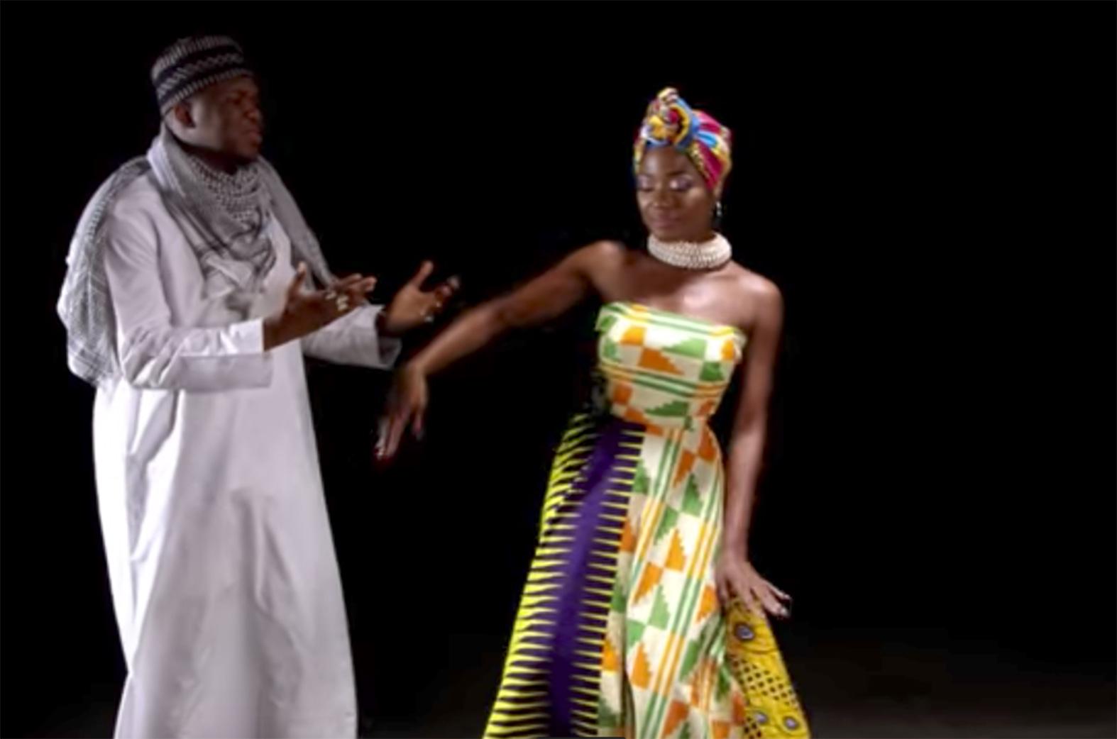 Tamalady by Haywaya feat. Efya