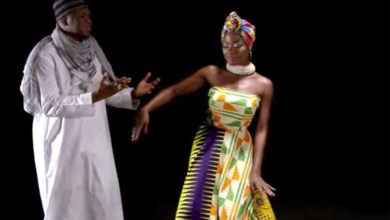 Photo of Video Premiere: Tamalady by Haywaya feat. Efya