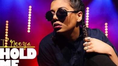 Photo of Audio: Hold Me Down by T'neeya