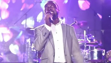 Photo of Video: Grace by Joe Mettle feat. Teddy Zaroe