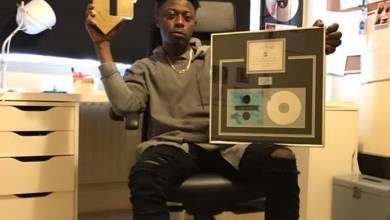 Photo of Killbeatz produced 'Bibia Be Yeye' single for Ed Sheraan almost hits 2 million copies sales