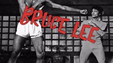 Photo of Audio: Bruce Lee by King Kuu